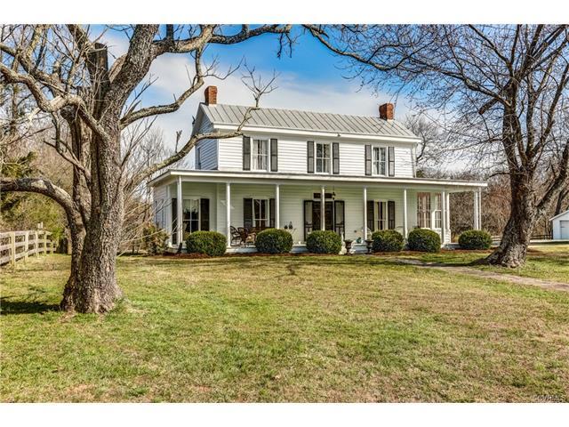 1498 Oakencroft Ln, Crozier, VA