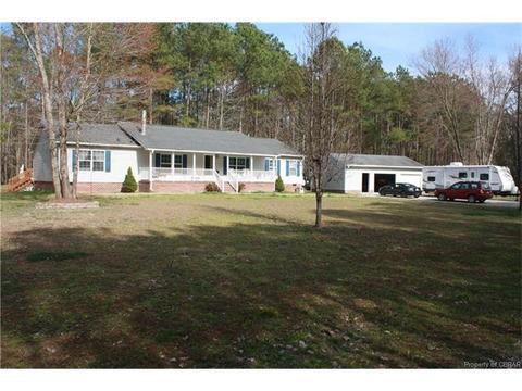 2587 Pine Top Ln, Gloucester, VA 23061