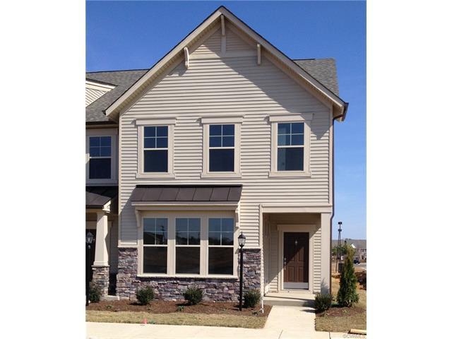 8065 Rutland Village Dr #15R, Hanover, VA 23116