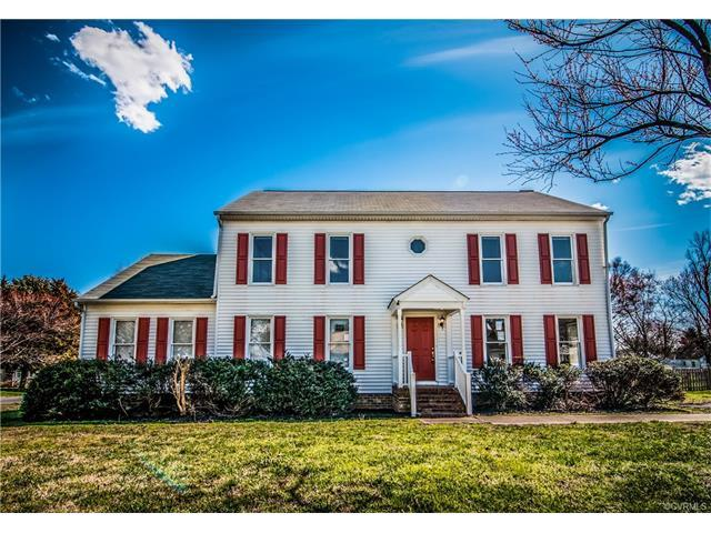 8147 Dunfee Ln Mechanicsville, VA 23111