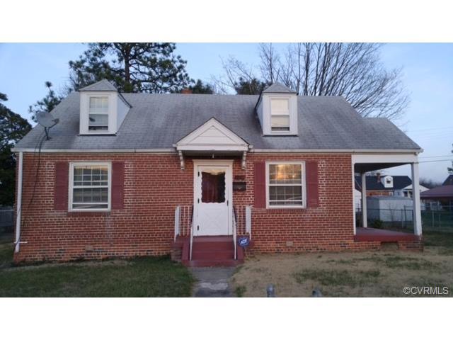 105 E Roanoke St, Richmond VA 23224