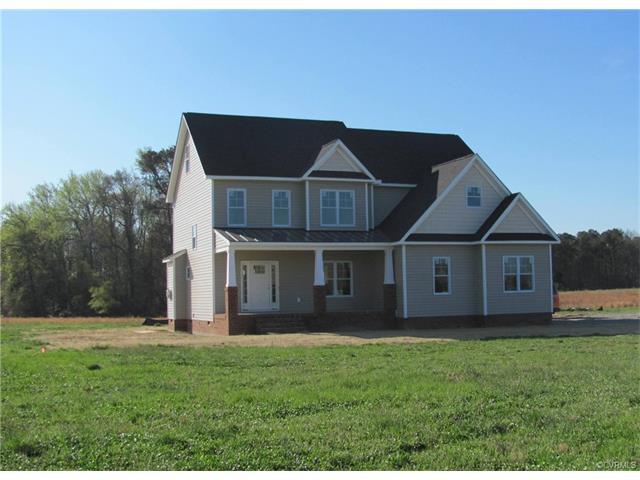 13327 Farm View Dr, Ashland, VA