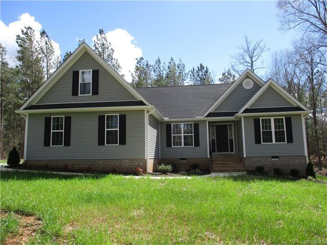 1855 Lower Mill Rd, Powhatan, VA 23139