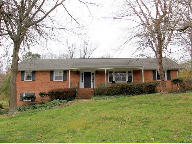 2864 Bicknell Rd, Richmond, VA