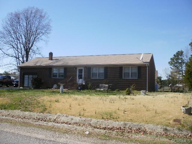 309 Cottonwood Ln Prince George, VA 23875