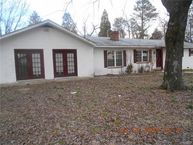 7400 Laurel Spring Rd, Prince George VA 23875