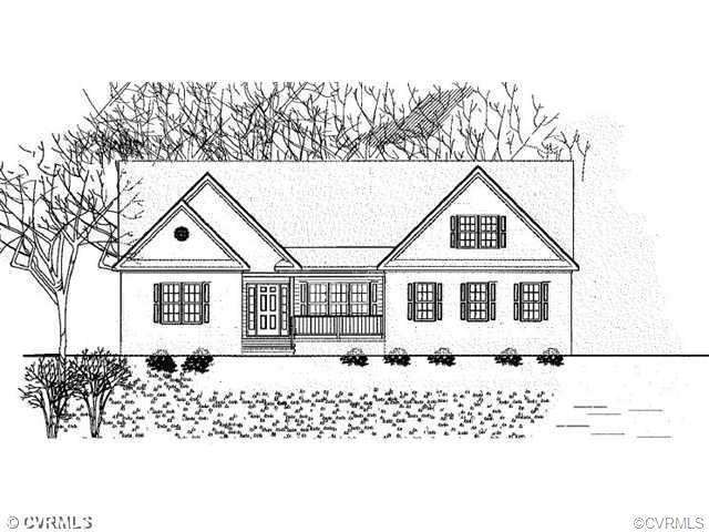 14460 Winding Cedar Ln, Montpelier, VA
