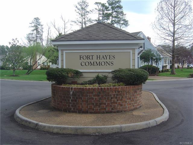 1120 Fort Hayes Dr #20, Petersburg, VA 23805