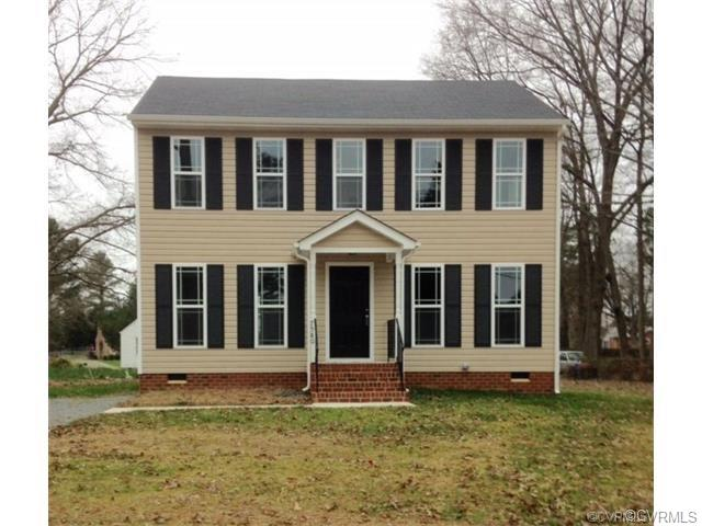 114 Lee Ave, Henrico, VA