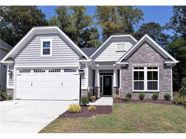 506 Caroline Cir, Williamsburg, VA 23185