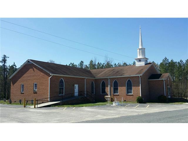 13121 Woodford Rd, Woodford, VA