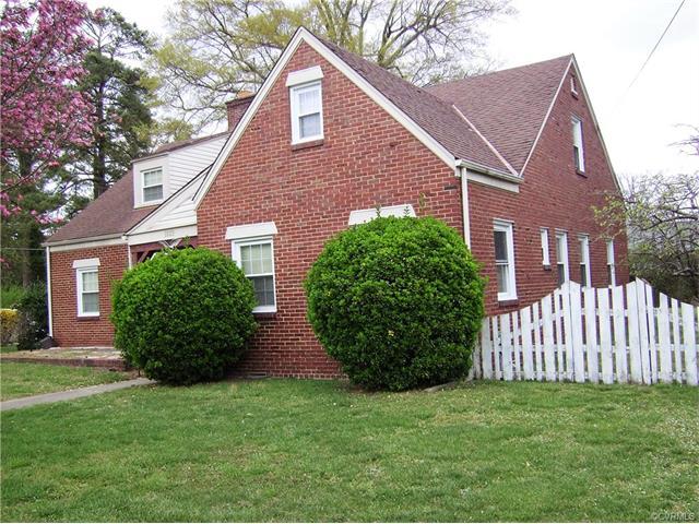 1829 Sherwood Road, Petersburg, VA 23805