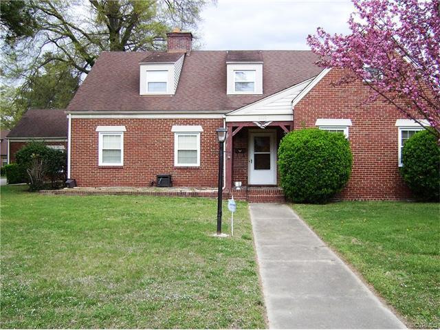 1829 Sherwood Rd, Petersburg, VA 23805