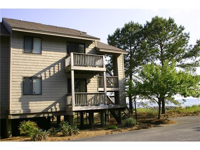 129 E Beach Cove Drive Unit #129, White Stone, VA 22578
