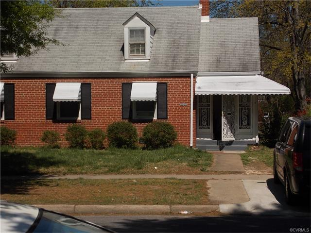 3721 North Ave, Richmond, VA 23222