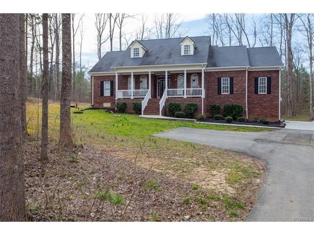 10880 Redfield Dr, Amelia Court House, VA