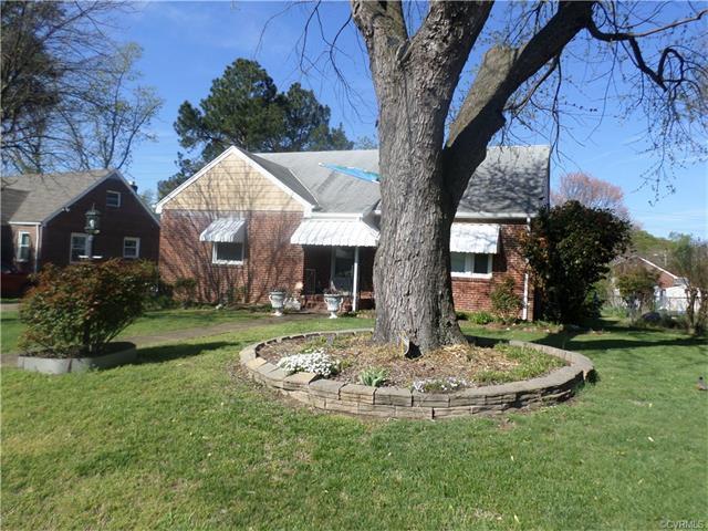 1330 Evergreen Ave, Richmond VA 23224