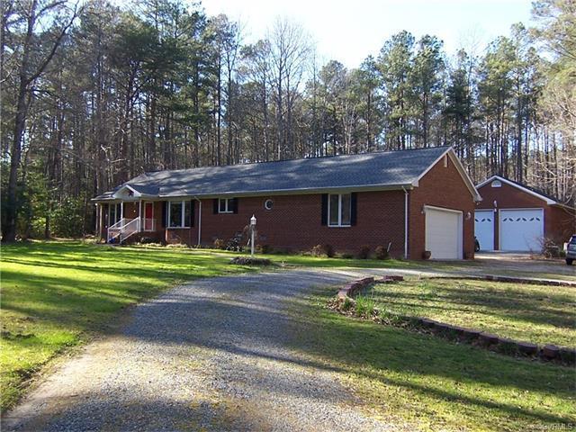 155 Mallard Dr, Heathsville, VA 22473