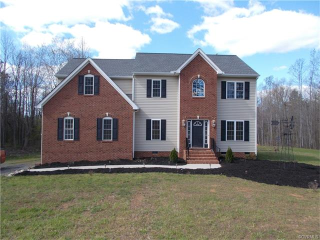 11220 Colemans Lake Rd, Ford, VA