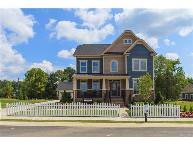 4621 Manor Glen Way, Henrico, VA 23059