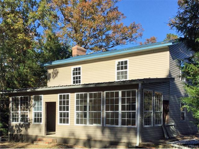 1654 Farley Park Rd, Church View, VA