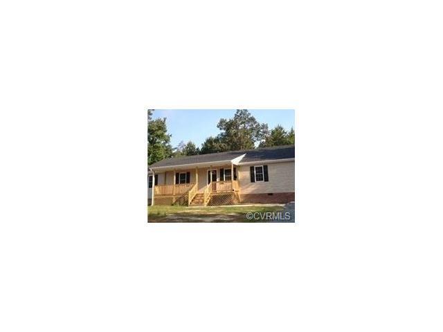Lot 11 199 E Monroe Ave, Richmond County, VA 22572