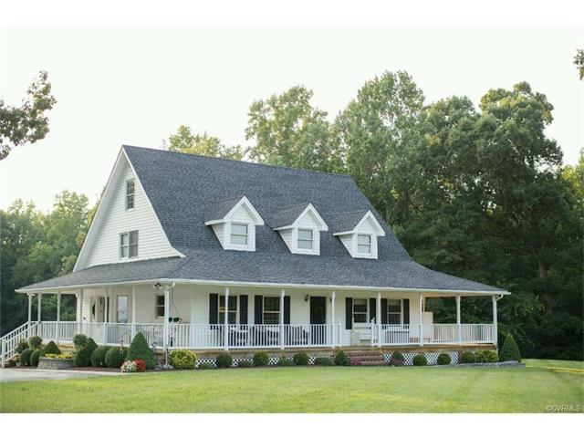 17908 Courthouse Rd, Dinwiddie, VA