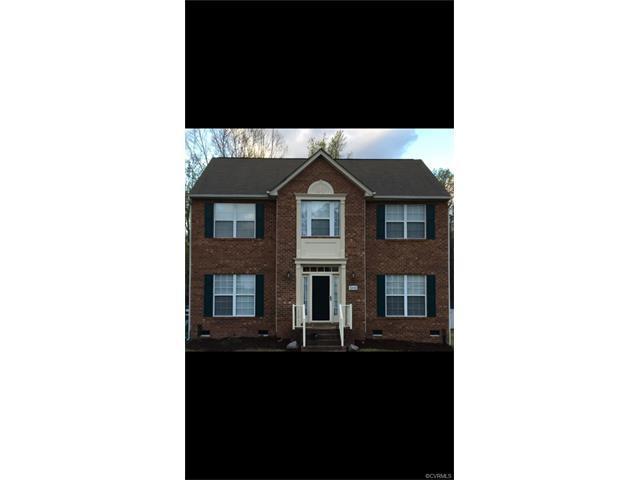 3248 Purvis Rd, Richmond VA 23223