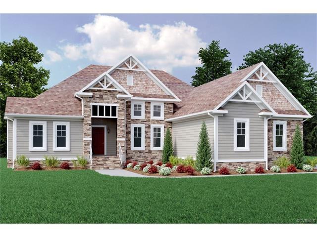 7401 Trevors Rd, Charles City Co., VA 23030