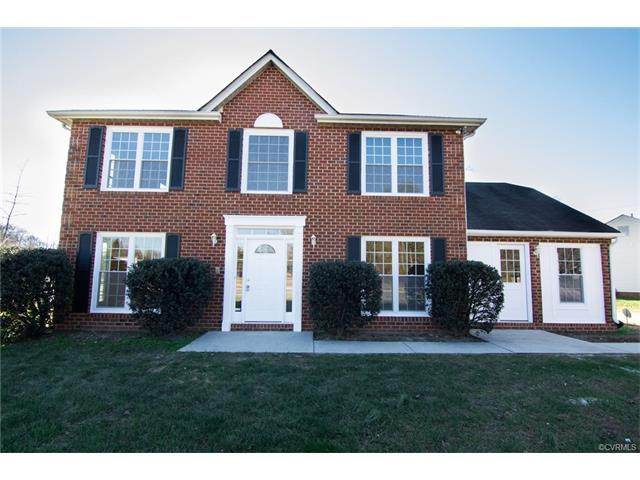 281 Cedar Fork Rd, Richmond, VA