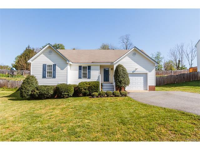 7468 Zorbas Ln, Mechanicsville VA 23111
