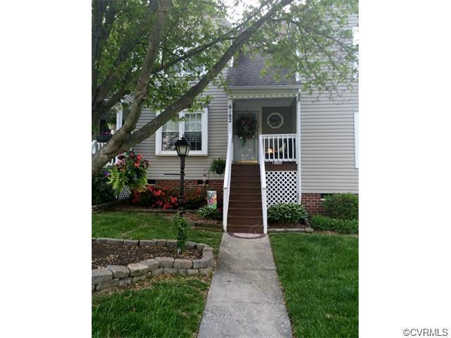 6182 Rolling Forest Cir Unit Cir #APT 6182, Mechanicsville, VA