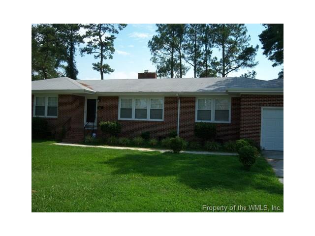 413 Shoreline Dr, Hampton, VA 23669