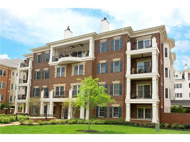 5225 Monument Ave #4A, Richmond, VA 23226