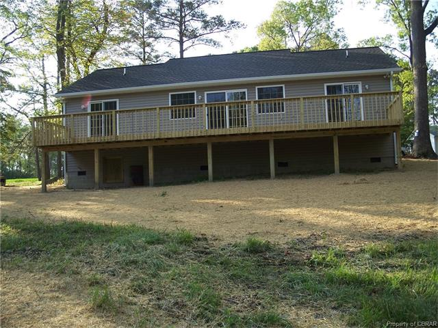 30 N Porpoise Creek Road, Deltaville, VA 23043