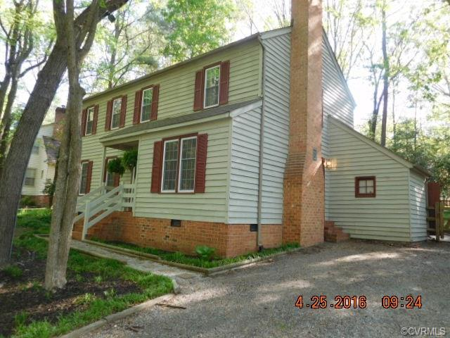 4239 Round Hill Dr, Chesterfield, VA