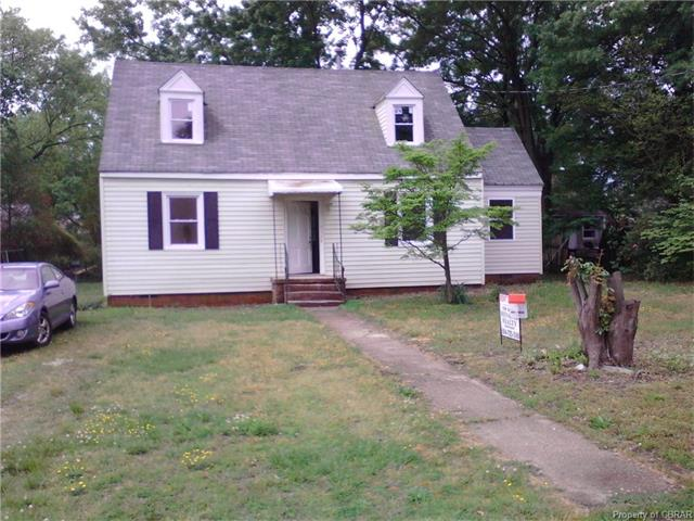 207 N Valley Rd, Colonial Heights, VA 23834