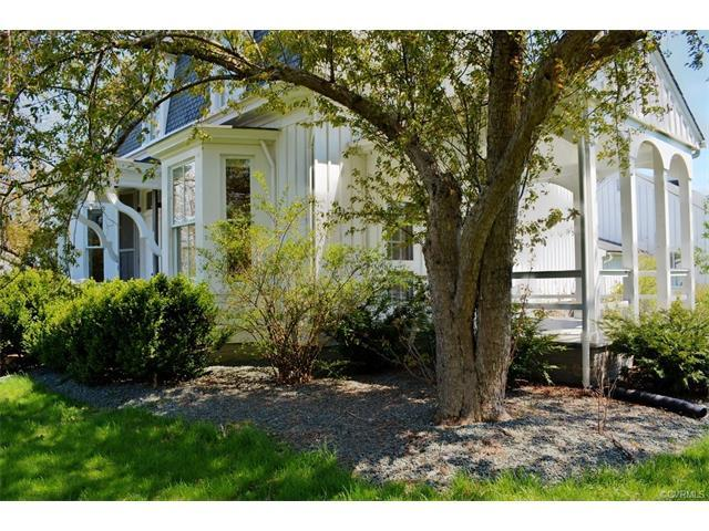 827 Campbell Rd, Albemarle, VA 23947