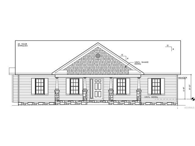 15451 Tall Pines Ln, Woodford, VA
