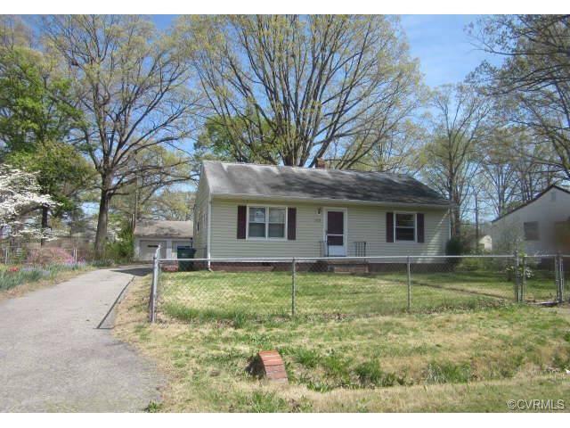 1707 Kingswood St, Richmond VA 23224