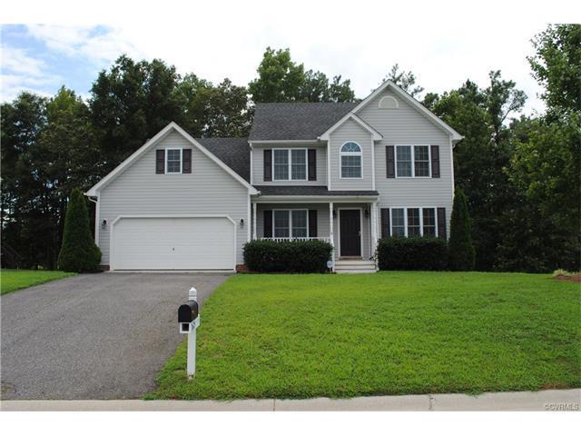 7625 Rolling Hill Rd, Hopewell, VA 23860