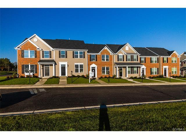 8068 Creekside Village Dr Unit Dr #APT B, Mechanicsville, VA