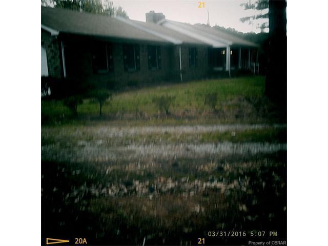 78 Ivison Ln, Mathews, VA 23138