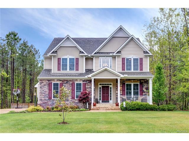 3454 Red Tail Ct, Providence Forge, VA