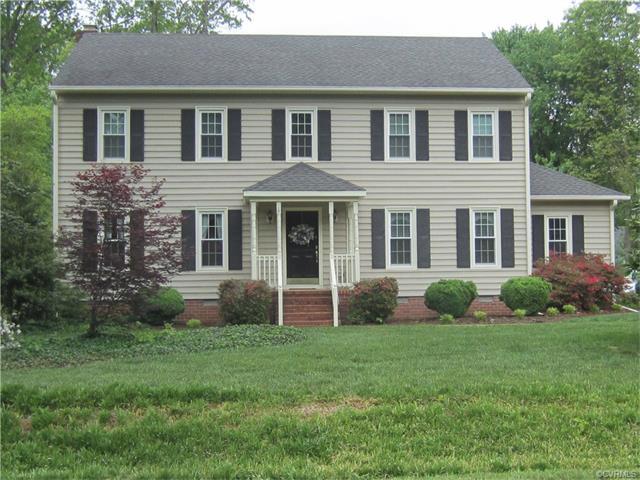 11530 Old Lewiston Rd, Richmond, VA