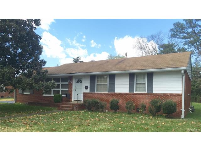 1006 Christie Rd, Richmond, VA