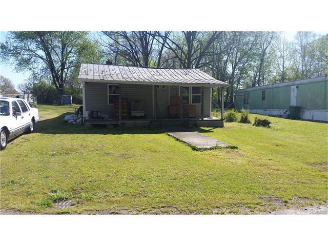 207 Pleasant Spring Ave, Waverly, VA 23890