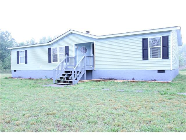 7465 E River Rd, King William, VA 23086