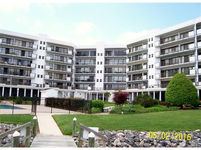 128 Prince Street Unit #501, Tappahannock, VA 22560