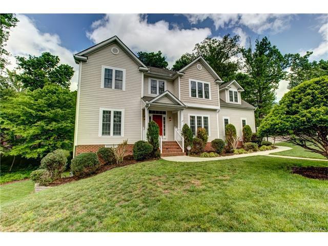 3610 Tanby Rd, Richmond, VA